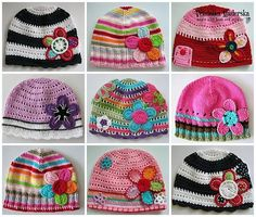 Magic with hook and needles: Do you like free crochet patterns?