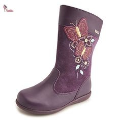préscolaire fille Start-rite Aqua Flutter F Violet genou haute Bottes - Violet - violet, 44 - Chaussures start rite (*Partner-Link)