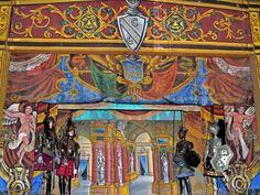 Tra vastasate e teatrini alla scoperta del Patrimonio Orale e Immateriale dell'Umanità
