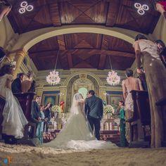 Casamento Ylusca e Diego