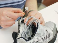 This teardown reveals all of the futuristic tech inside Nike's $720 self-lacing sneakers