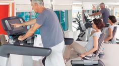 Uniworld's Wellness Program Raises River Cruising Experience