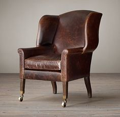 RH's Chairs:Restoration Hardware brings in beautiful new ways for comfort and luxury into your living room.  We feature living room chairs, ottomans and chaise lounges in a variety of fabrics that will make your guests feel right at home.
