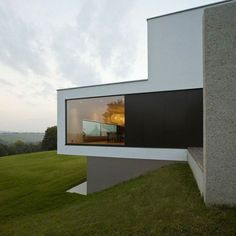 Frohring Ablinger Architekten: House P