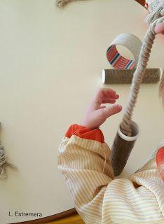 Laura Estremera, actividades para el primer ciclo de educación infantil: ¿Qué es una provocación?, ¿para qué sirve?