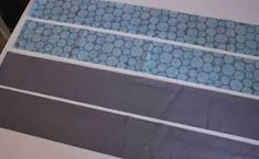 crazy mom quilts: how to make a zig zag quilt (without piecing triangles! Chevron Quilt Tutorials, Chevron Quilt Pattern, Easy Quilt Patterns, Pattern Blocks, Quilting Ideas, Longarm Quilting, Quilting Projects, Quilting Designs, Baby Quilts Easy