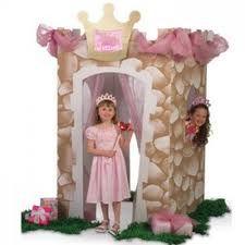 Cute castle