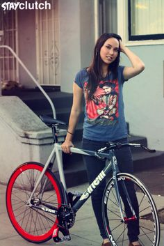 Chicks and Bikes                                                       …