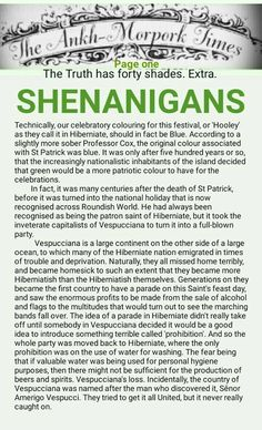 The Ankh-Morpork Times. The Truth has forty shades. Extra. SHENANIGANS. page one. by David Green 16 March 2016