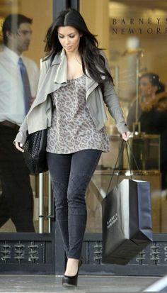 Kim's Perfect Style