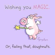 Wishing You Magic