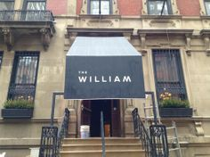 We're one step closer to welcoming you to @The William