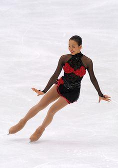 Mao Asada - Japan Figure Skating Championships - Day 3