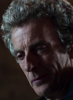 Get it together. Stop all this. It's not a joke. Get people in power who are intelligent and are leaders. Get people in power who understand what life is about. Get people in power who understand the future. That's what we need to do, everywhere. — Peter Capaldi at his panel at New York Comic Con October 6, 2017 describing what the Doctor would say to humanity in these tumultuous times.