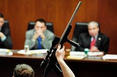 """Corsi: Supreme Court Invades Families to Grab Guns...""""Now I know what Hollywood is up to with their nomore.org, they are grabbing guns...now I get it!"""""""