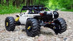 Lego Technic RC Buggy Lego Technic RC Buggy The post Lego Technic RC Buggy appeared first on Presagme. Lego Cars, Rc Cars, Lego Technic Truck, Technique Lego, Lego Costume, Rc Buggy, Cool Lego, Awesome Lego, Lego Pictures