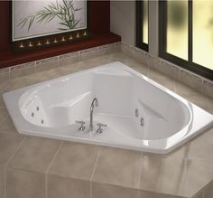 Amazing designs of Jacuzzi tubs that were a hit !!!