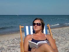 notatki_matki_frustratki: Jak nie być konformistą... Dziewczyna, która pływa...