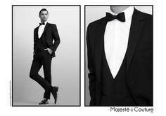 Be smart with Majesté Couture Paris
