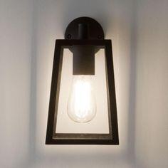 Calvi Wall   Exterior Wall Light