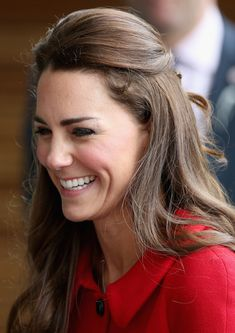 Kate Middleton - Prince William and Kate Middleton in Christchurch — Part 5