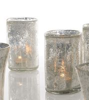 Results for mercury glass