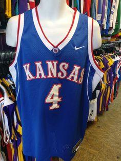 e19c2636a07  vintagesports Vintage  4 NICK C...  xl3vintageclothing Now available !! Kansas  JayhawksCampaign