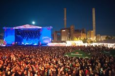 Diary of a British Expatriate Summer Music Festivals, Sounds Great, Vape Juice, Art Festival, Helsinki, Live Music, Continents, Marina Bay Sands, Finland