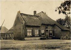 Rijksmonument Herberg de Mispelhoef, Oirschotsedijk 9 Beurden, A. van (fotograaf)