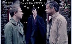 """watched that episode the other day and i just kept on thinking """"dang sherlock. alright strut dude"""""""