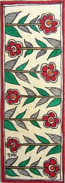 Worli Painting, Saree Painting, Fabric Painting, Madhubani Art, Madhubani Painting, Magic Fingers, Wooden Trays, Indian Folk Art, Indian Paintings