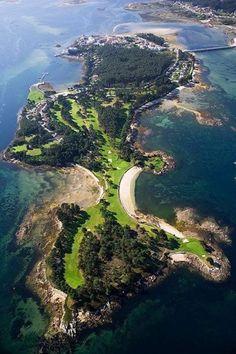 Illa da Toxa