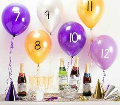 Increíbles ideas para que tu fiesta de fin de año sea todo un éxito - Dale Detalles