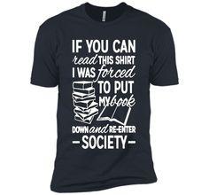 Book Shirts - Book Reading Lover Shirt cool shirt