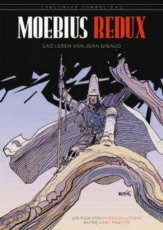Moebius Redux: A Life in Pictures [Online] Character Concept, Concept Art, Character Design, Karl Bartos, Jean Giraud Moebius, Frank Margerin, Moebius Artist, Science Fiction, Serpieri