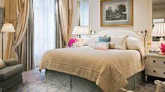 Superior Room | Paris Hotels | Four Seasons Hotel George V Paris