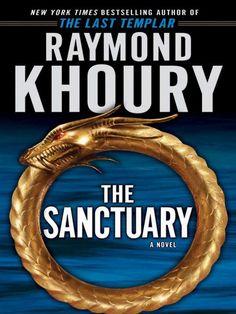 The Sanctuary by Raymond Khoury