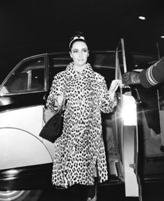 Elizabeth Taylor the ORIGINAL Kardashian