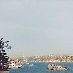 #Koru'da yeşilin ☘ ve Boğaz'ın tadını çıkarmak ve bol oksijenli  bir gün geçirmek için #Koruİstanbul'a davetlisiniz ✨ You are invited to #Koruİstanbul to enjoy Bosphorus, green ☘ and for a beatiful day with plenty of oxygen' ✨