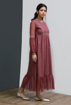 Stylish Dress Book, Stylish Dresses For Girls, Simple Dresses, Simple Kurta Designs, Kurta Designs Women, Beautiful Dress Designs, Stylish Dress Designs, Fancy Dress Design, Frock Design