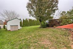 Backyard #Reinholds #PA #homesforsale #realestate #pennsylvania