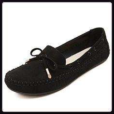 b7a7f36783dc5 Sfnld Women s Casual Flat Slip On Driving Loafers Moccasin