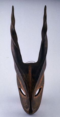 Mask (Karikpo) – Mask (Karikpo) by ca. A work from the collect… Mask (Karikpo) – Mask (Karikpo) by ca. A work from the collect…,masque Mask (Karikpo) – Mask. African Masks, African Art, Character Inspiration, Character Design, Design Inspiration, Goat Mask, Statues, Masks Art, Halloween Disfraces