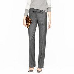 collection safari trouser (jcrew)