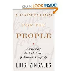 """""""One of the most important (and well-timed) economics books of the year.""""—Matthew Mitchell"""