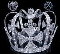 Brighton Closed Crown