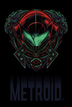 The Prime Hunter by Pertheseus on DeviantArt Samus Aran, Metroid Samus, Metroid Prime, Nintendo, Ocarina Of Times, Super Metroid, Mundo Dos Games, Zero Suit Samus, Fan Art
