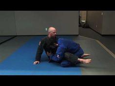 Jay-Jitsu BJJ: Guard - sneaky choke - YouTube