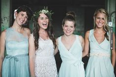 Neato! - BHLDN bridesmaid dresses & little white dress too! | CHECK OUT MORE IDEAS AT WEDDINGPINS.NET | #weddings #bridesmaids #wedding #weddingbridesmaids #events #forweddings #iloveweddings #romance #beauty #planners #maidofhonor