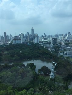 View from 23rd floor So Sofitel